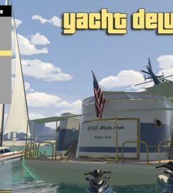 yacht deluxe