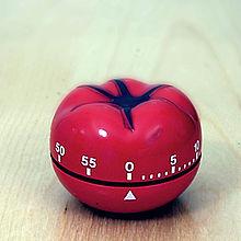 تکنیک پومودورو؛ تکنیکی جذاب برای مدیریت زمان